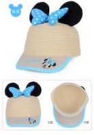 Детская летняя кепка Disney