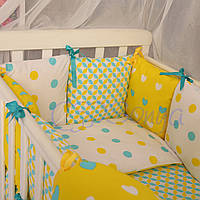 Комплект Baby Design весна