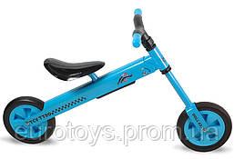TCV Складной велобег (синий) (Т700в)