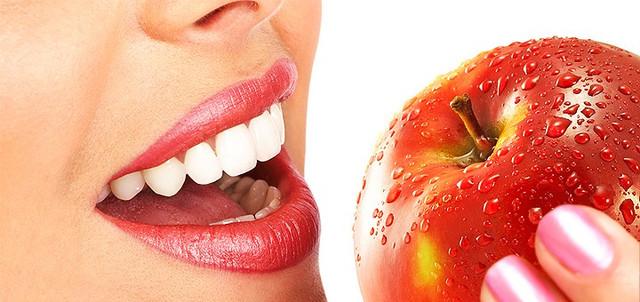 Уход за зубами