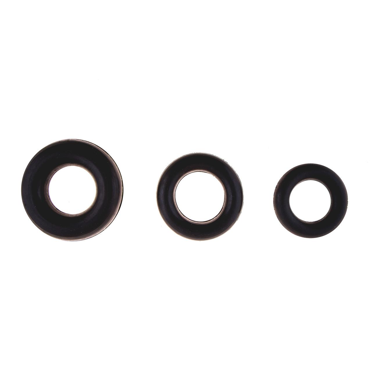Эспандер кольцо резиновый малый UM4215