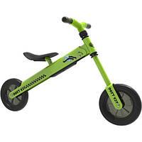TCV Складной велобег (зеленый) (Т700g)