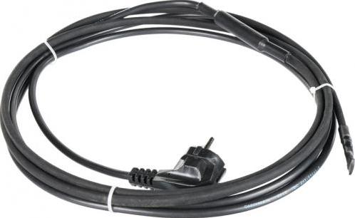 Саморегулирующийся нагревательный кабель Woks–SR–10, мощность 210 Вт (21 м) - Аквавитал в Киеве