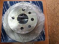 Тормозные задние диски OPEL Vectra A с 93.MEYLI