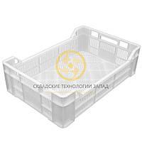 Ящики под овощи 600x400x170/130