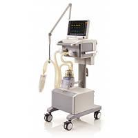 Аппарат для искусственной вентиляции легких (Аппарат ИВЛ) SynoVent E5