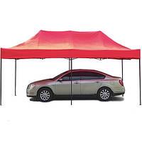 Раздвижной быстровозводимый шатер 3х6 м.