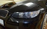 Реснички бровки тюнинг BMW E92 E93