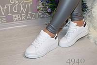 Модные и  стильные кроссовки \ кеды 35 - 40 рр.
