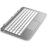 Оригинальная клавиатура для планшета Cube iWork1X с русско-украинскими буквами, фото 2