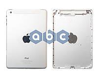 Задняя крышка (корпус) для Apple iPad mini 3G (A1432) белая
