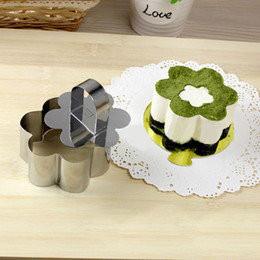 """Форма для тіста,десерту,гарніру """"Квітка"""""""