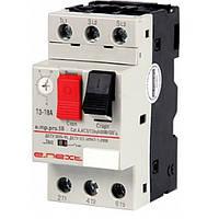 Автом. вимикач захисту двигуна e.mp.pro.18.13-18A