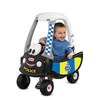 Детская каталка Little Tikes Cozy Coupe Полицейская машина (172984)