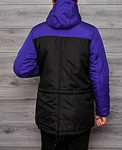 Куртка парка мужская зимняя, фото 3