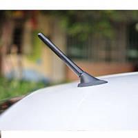 Короткая антенна 12 см: Углеродное волокно + алюминий, фото 1