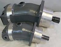 Гидромотор 210.12.11.01Г (шлицевой вал, реверс) аксиально-поршневой
