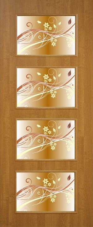 """Межкомнатные двери """"Альта 3 ФП"""""""