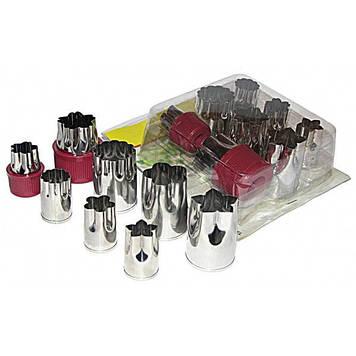 Набор для приготовления канапе 8 предметов