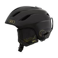 Горнолыжный шлем Giro Era, чёрный-золотистый Stellar (GT) M(55.5-59)
