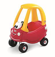 Детская каталка Little Tikes Cozy Coupe  (612060)