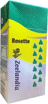 Сливки растительные Rosette