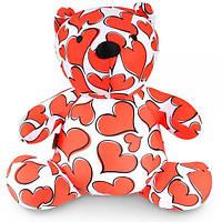 Мягкая игрушка-антистресс «Мачо-Медвежачо»