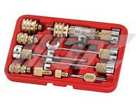 Комплект для снятия и установки клапанов кондиционера (шт.)