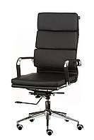 Кресло офисное Solano 2 Artleather Black, TM Technostyle-Pro