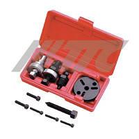 Комплект для снятия муфты компрессора кондиционера (амер. авто) (шт.)