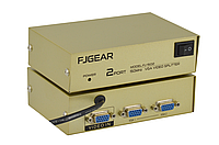 Коммутатор VGA 1502 (2 port 150MHZ), коммутатор VGA 2 порта