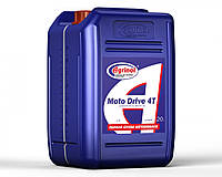 Масло моторное Агринол Moto Drive 4T (20л)