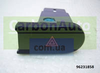 Кнопка аварийной сигнализации Ланос, Сенс  GM Корея  96231858