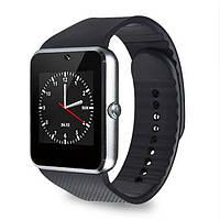 Smart Watch AK-GT08 Умные часы-телефон с фронтальной камерой