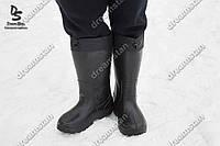 Сапоги мужские зимние ( Код : EVA-01)