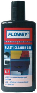 PLASTI CLEANER GEL  Внешний обновитель пластика