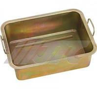 Поддон для слива масла металлический  (глубокий) 22л. (шт.)