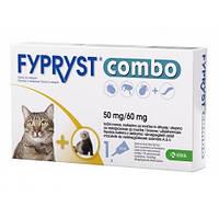 Фиприст комбо (Fypryst combo) для котов и хорьков 1 пипетка