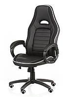 Кресло офисное Aries black
