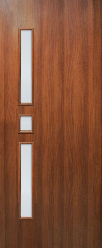 """Межкомнатные двери """"Комфорт ПВХ СС"""""""