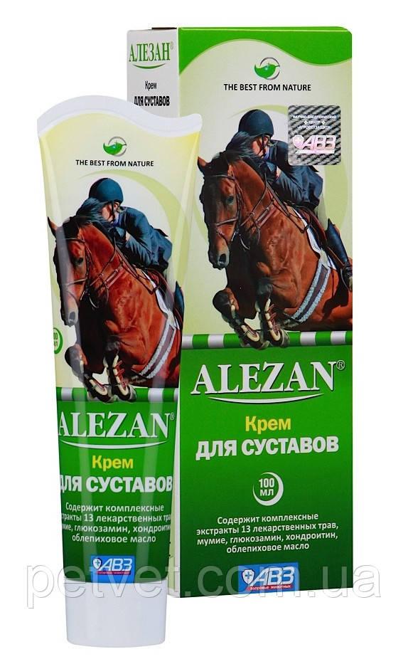 Где купить alezan крем гель для суставов 100 мл как вылечить мениск коленного сустава без операции