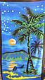 Полотенце пляжное 143х72, фото 3
