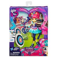 Шарнирная Кукла девушки Эквестрии Equestria Girls My Little Pony Hasbro