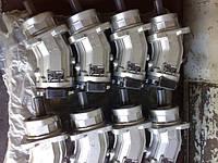 Гидромотор 210.20.13.21Б (шлицевой вал, фланец) аксиально-поршневой