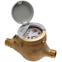 Счетчик холодной воды Sensus тип 420РС Q3 2,5 Dn15