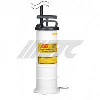 Приспособление для откачивания технических жидкостей 6,5л (шт.)