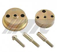 Приспособление для установки заднего сальника коленвала (HINO J08C) (шт.)