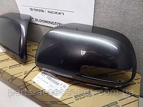 Toyota Tacoma 2012-15 дзеркало ліве кришка лівого дзеркала колір Magnetic Gray Нова Оригінал