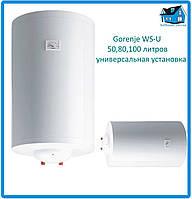 Водонагреватель Gorenje WS-U 80 V