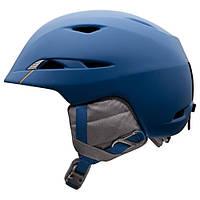 Горнолыжный шлем Giro Montane, матовый Steel Angles (GT)